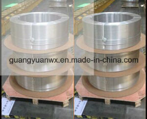 Extruded Aluminium Coil Pipe/Tube 3003 for Refriger, Evaporator, Condenser pictures & photos