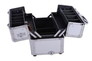 Popular Sale Aluminum Tool Trolley Case pictures & photos