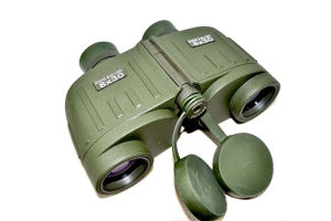 Hotsale Tactical Military 8X30 Compass and Rangefinder Waterproof Binoculars Telescope pictures & photos