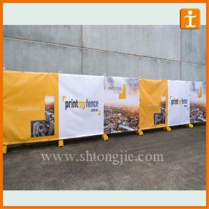 Customed Digital Printed Vinyl Flex Advertising Banner (TJ-71) pictures & photos
