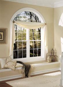 High Efficient CNC PVC Window Door Corner Cleaning Machine pictures & photos