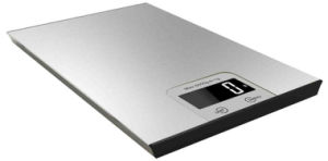 5kg Alu High Precise Digital Kitchen Scale pictures & photos