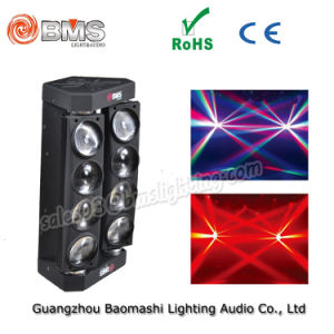 100W RGBW LED Spider Light (effect light)