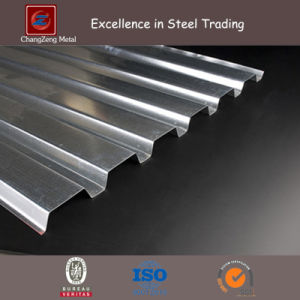 Corrugated Metal Panel for Roofing B Deck (CZ-CP07) pictures & photos