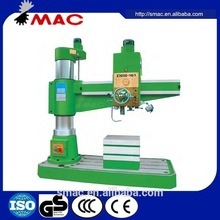 Radial Drilling Machine & Multi-Spindles (Z3050X16) pictures & photos