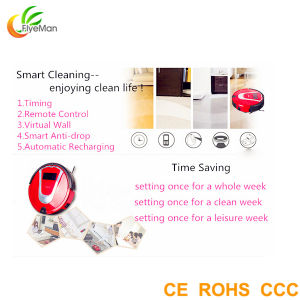 House Vacuum Cleaning Machine Cyclone Vacuum Cleaner Tool pictures & photos