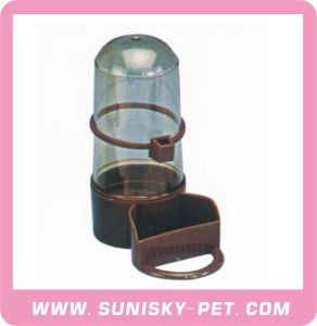 Drinking Bottle for Pets (SA2-8004) pictures & photos
