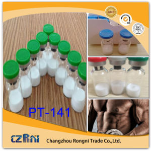 2016 Legit Peptide Bremelanotide PT141 Treatment for Female Sexual Dysfunction pictures & photos