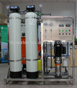 500L/H 2016 High-Qualified Drinking Water Filter System pictures & photos