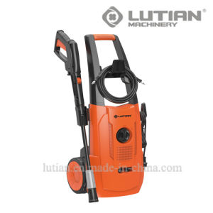 Household Electric High Pressure Washer Car Wash (LT502A) pictures & photos