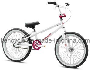 20 Inch Hi-Ten Frame BMX Bike/ Bicicleta/ Dirt Jump BMX/Sy-Fs2095 pictures & photos