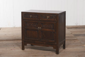 Original and Graceful Cabinet Antique Furniture pictures & photos