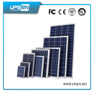 High Efficiency Solar Cells with PV Solar Panels for Homes pictures & photos