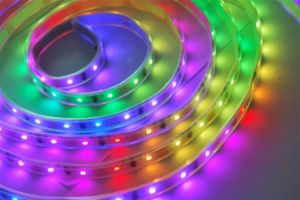 RGB /Waterproof/ 5050 Flexible Strip /LED Strip/IP68/LED Flexible Strip