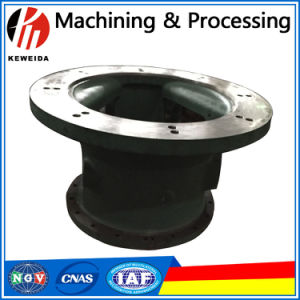 China OEM for Custom Made Cheap CNC Mechanical Aluminum Parts pictures & photos