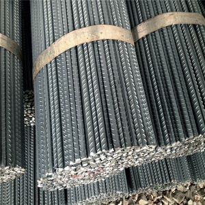 China Distributor Steel Deformed Bar Properties Steel Ss400 pictures & photos