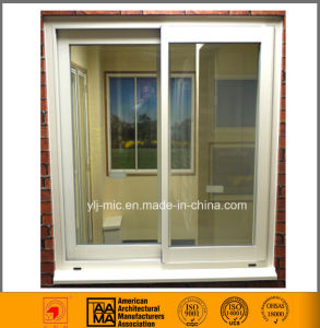 Foshan Aluminium Sliding Windows pictures & photos