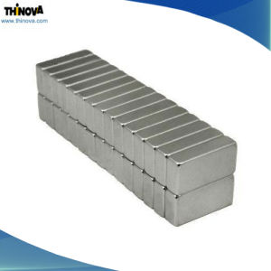 Wholesale Custom N52 Neodymium Magnet for DC Motor, Generator, Pump, Speaker, Electronics, BLDC Motor pictures & photos