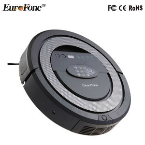 2015 Robot Vacum Cleaner with 2 Rolling Brush pictures & photos