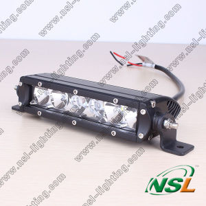 2016! Best Selling LED Lighting Bar, 30W 10-20V DC LED Lighting Bar pictures & photos