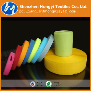 Excellent Bonding Strength Nylon Hook and Loop Velcro pictures & photos