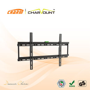 "Cheap and High Quality 32""-70"" Fixed Metal TV Mount Design (CT-PLB-E3004) pictures & photos"