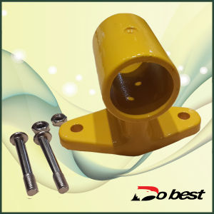 Bus Handrail Tube Pipe Connector pictures & photos