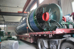 Rotary Drum Type Wood Sawdust Biomass Drying Machine for Sale pictures & photos