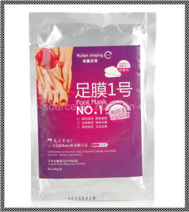 Exfoliating Foot Care Peeling Mask pictures & photos