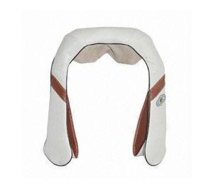 Neck and Shoulder Kneading Massage Belt pictures & photos
