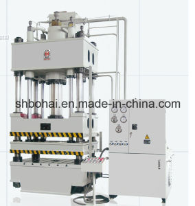 Y32 160t High Quality Low Price Hydraulic Punching Machine, Hydraulic Pressing Machine pictures & photos
