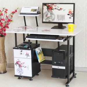 Wholesale Hot Selling Home Furniture Study Room Computer Desk (FS-CD023) pictures & photos