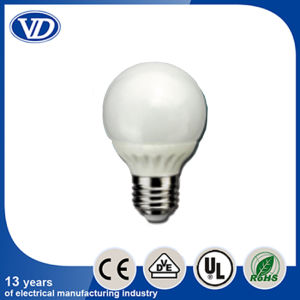 5W Porcelain LED Bulb Light E27