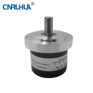 Promotion Shaft Encoder Optical Rotary Encoder pictures & photos