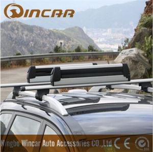 Aluminum Ski Rack Snowboard Carrier (S715) pictures & photos
