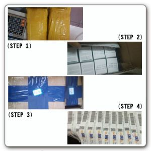 Steroid Hormones Oral Inject Trenbolone Enanthate (25mg/vial) pictures & photos
