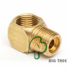 Brass Pipe Fitting/Connector NPT Thread pictures & photos
