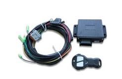 High Performance Wireless Remote Control for ATV Electric Winch pictures & photos