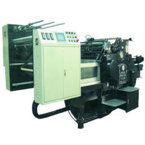 Heidelberg Hot Foil Stamping Machine pictures & photos