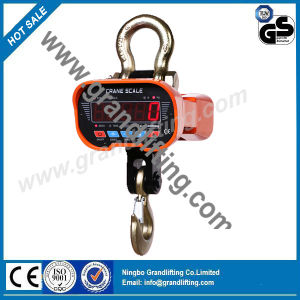 S Type Electronic Scale, LED Display Crane Scale, Weighing Scale pictures & photos