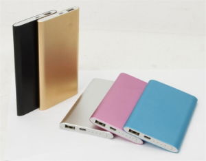 4000mAh Power Bank, Blade Promotion Portable Charger pictures & photos