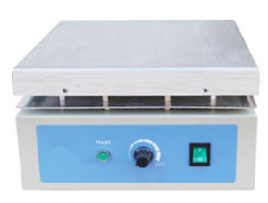 Sh-9A Laboratory Electric Hot Plate with Aluminum Plate pictures & photos