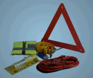 Car First Aid Kit (HX-S2) pictures & photos