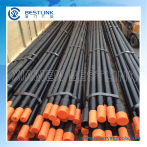 Made in China Thread Drill Extension Rods for Mining pictures & photos