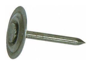 China Metal Round Cap Masonry Nail China Metal Cap Nails