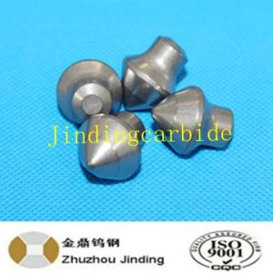Tungsten Carbide Teeth in Mushroom Shape pictures & photos