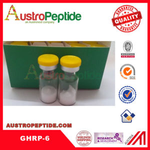 Ghrp-2, Ghrp-6 10mg (Blend) High Quality Releasing Peptide Ghrp-6 pictures & photos