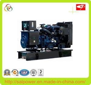 360kw Yuchai Diesel Generating Sets (YC6T550L-D20)