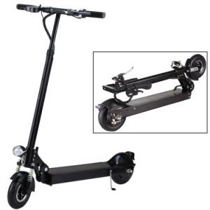 Popular Electric Bike Electric Scooter Foldable Electric Mobility Scooter