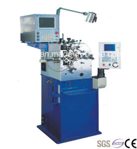 2016 CNC Spring Coiler with Length Detector pictures & photos